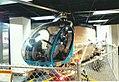 Phoenix-Phoenix Police Museum-Police Helicopter.jpg