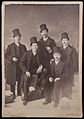 Photograph--Cabinet-Card--Men--Beaver--Hats.jpg