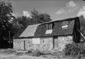 Photograph of Caleb Pusey House prior to restoration.png