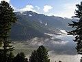 Phubjika Valley, Central Bhutan.jpg