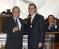 Piñera - Rector U. de Chile.jpg