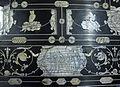Piano di tavolo con scene bibliche, italia, XVII sec 10.JPG