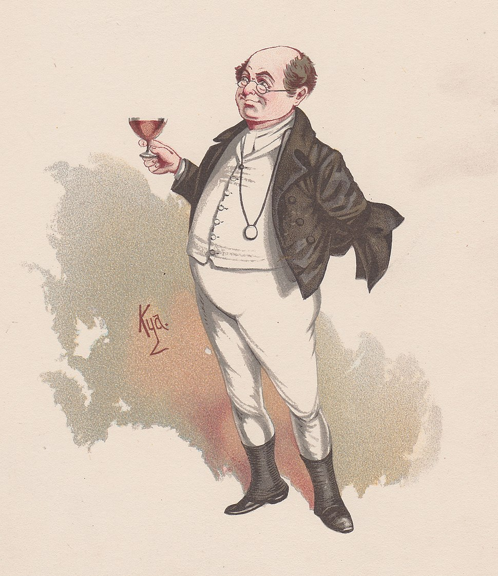Pickwick by Kyd 1889