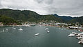 Picton as seen from a departing ferry 20100123 1.jpg