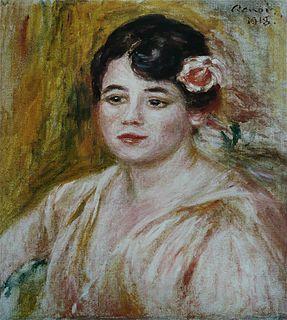 painting by Auguste Renoir