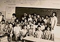 PikiWiki Israel 2318 Education in Israel בית הספר תחכמוני בית שאן שנות השישים.jpg
