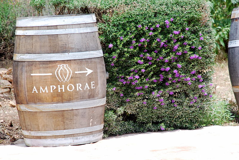 Amphorae Winery