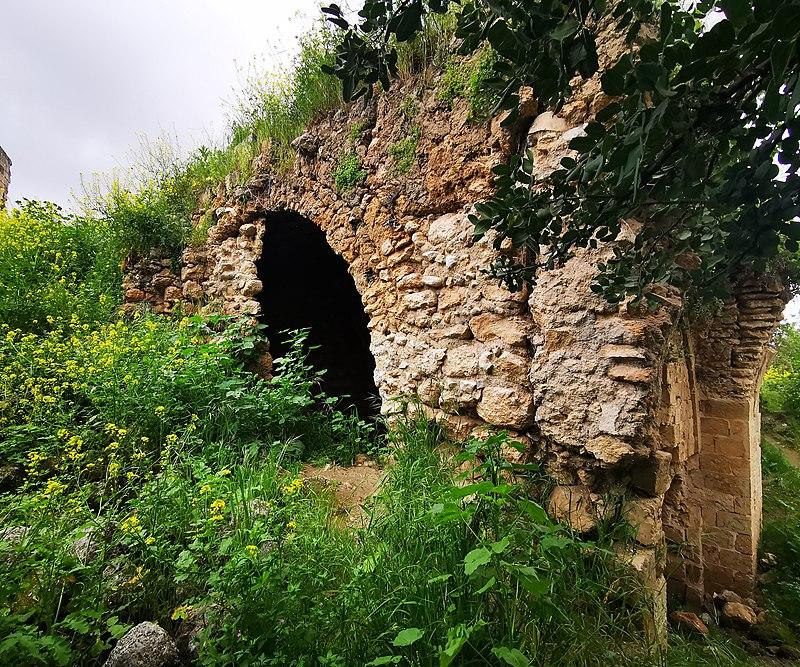 גן לאומי קקון