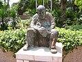 PikiWiki Israel 8422 statue of mordechai schornstein.jpg
