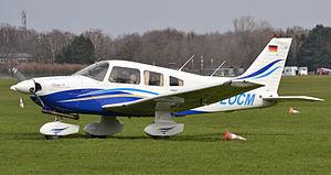 Piper PA-28-181 Archer II (D-EOCM) 02.jpg