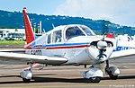 Piper PA28 (23253077660).jpg