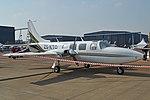 Piper PA60-600 Aerostar 'ZS-KTO' (16894901306).jpg