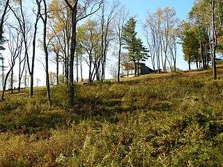 Cornplanter Township, Venango County, Pennsylvania Township in Pennsylvania, United States