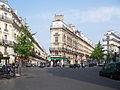 Place de Dublin, Paris May 2010.jpg