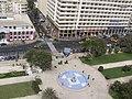 Place de l'independance dakar ( senegal ).jpg