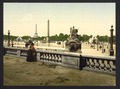 Place de la Concorde, Paris, France-LCCN2001698541.tif