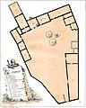Plan Ritterhaus Bubikon Zeller Werdmüller 1885.jpg