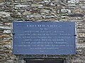 Plaque Poor'sland Barn - geograph.org.uk - 739516.jpg