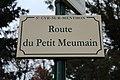 Plaque route Petit Meumain St Cyr Menthon 2.jpg