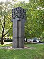 Platz der Opfer des Nationalsozialismus, München (5259538555).jpg
