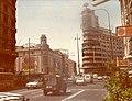 Plaza del Callao, Madrid, 1983.jpg