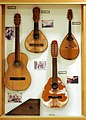 Plucked string instruments (1) Zither, Guitar, Bandurria, Lute, Mandolin - Soinuenea.jpg