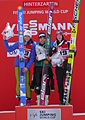 Podium Worldcup Hinterzarten 2013-01-13 5.JPG