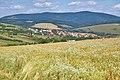 Pohled na Velký a Malý Lopeník od Strání, okres Uherské Hradiště (02).jpg
