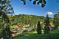 Pohled na obec od západu, Maleny, Stražisko, okres Prostějov.jpg