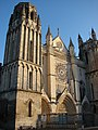 Poitiers cathedrale gothique Saint Pierre.jpg
