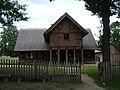 Poland. Olsztynek. Open air museum, (Skansen) 008.JPG