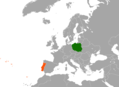 Poland Portugal Locator.png