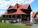 Poland Równica hostel.jpg
