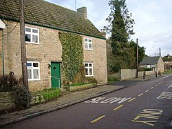 Polebrook Village - geograph.org.uk - 108267.jpg