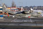 Polish Air Force, 016, CASA C-295M (25529488396).jpg