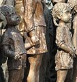Pomník dětským obětem války - detail 02.JPG