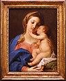 Pompeo girolamo batoni, madonna col bambino, 1741-42 ca. (galleria borghese).jpg