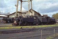 Ponferrada 04-1983 MSP locomotives.jpg