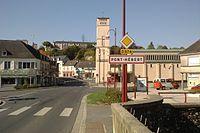 Pont-Hébert - Vue sur le bourg.jpg