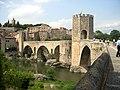 Pont Medieval (Besalú) - 9.jpg