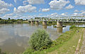 Pont de Thouaré sur Loire on the Loire river.jpg