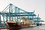 Port of Algeciras-Juan Carlos I dock.jpg