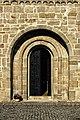Portal sur da nave da igrexa de Havdhem.jpg