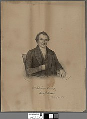 Benjamin Price Cymro Bach