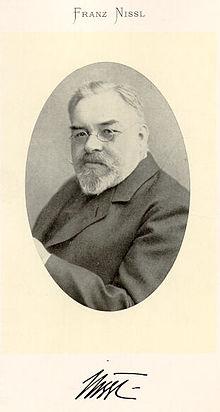 Franz Nissl Wikipedia
