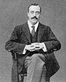 Portrait of G.I. Schorstein Wellcome M0009877.jpg