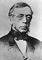 Portrait of William Wood Gerhard Wellcome L0001257.jpg