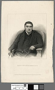 Portrait of Wm. Steadman. D.D (4669952).jpg