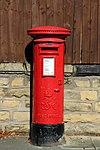 Post box on Shrewsbury Road at Beresford Road.jpg