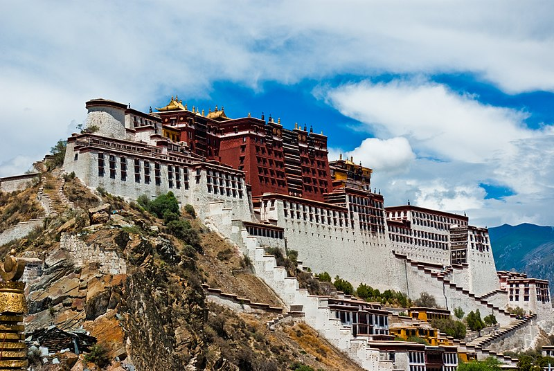 File:Potala Palace, August 2009.jpg